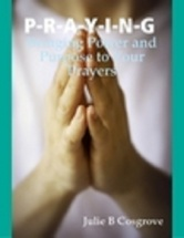 PRAYING cover