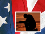 pray for our nation