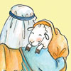shepherd- dayspring really wooly