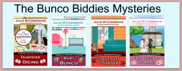 The Bunco Biddies Mysteries